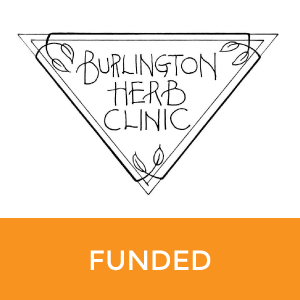 Burlington Herb Clinic Funded 300x300